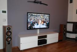 TV - PURE WHITE